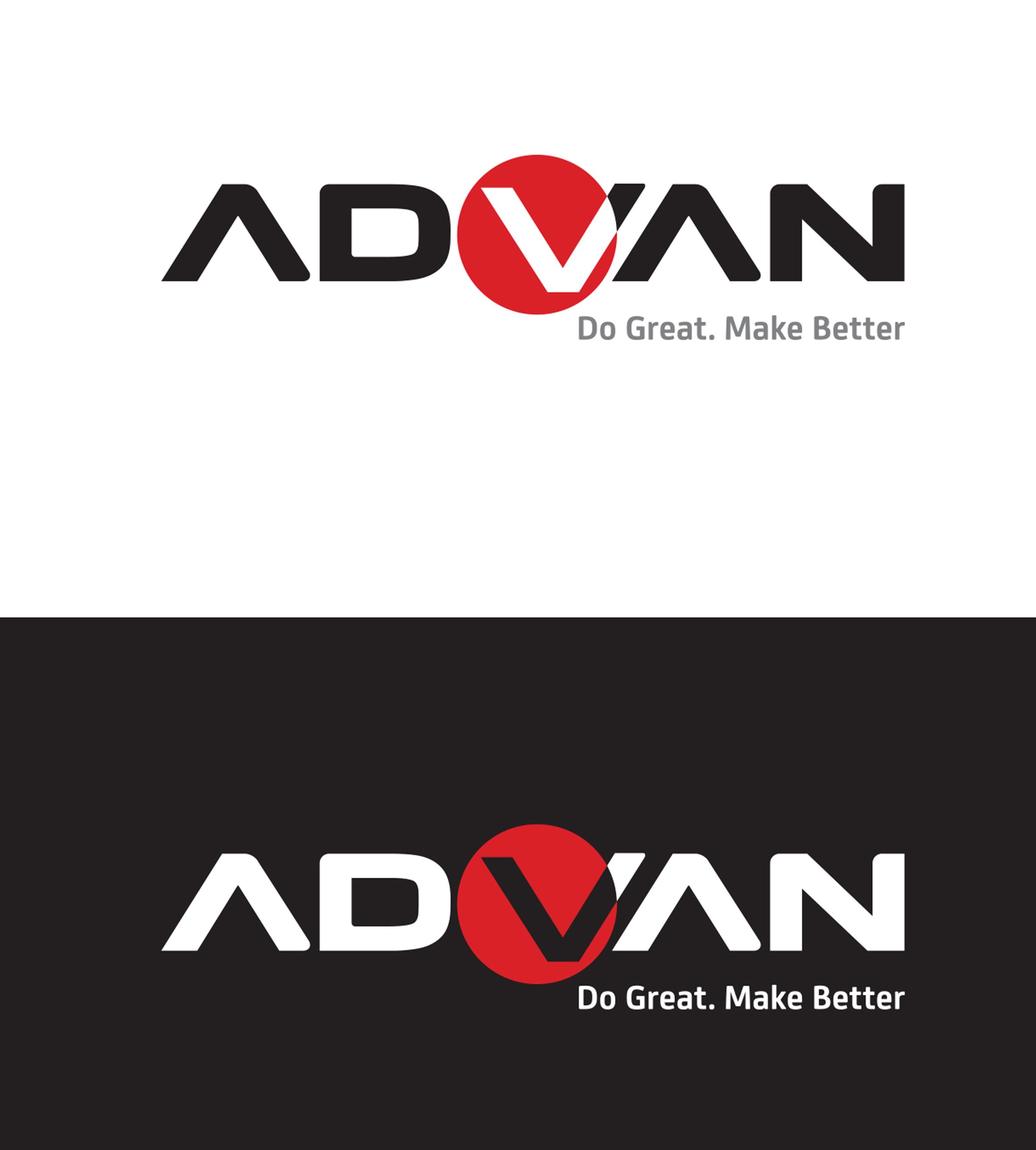 Logo Advan PNG - 115732