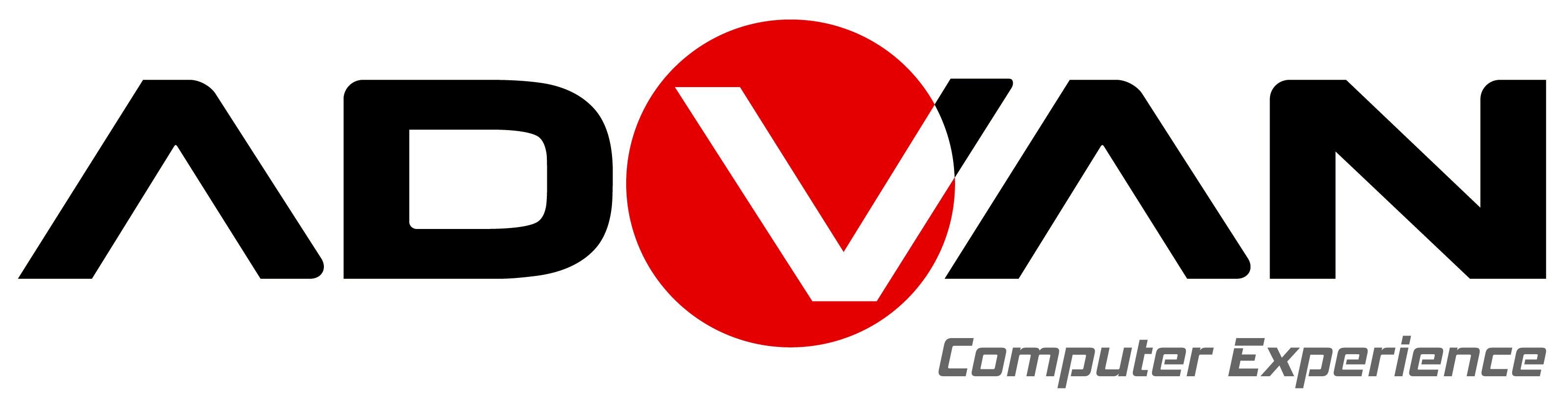Logo Advan PNG