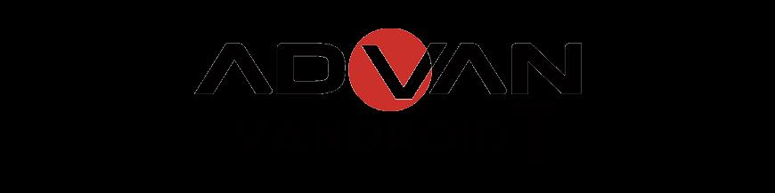 Logo Advan PNG - 115740