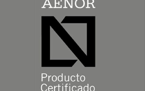 Logo Aenor Black PNG-PlusPNG.com-479 - Logo Aenor Black PNG