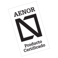 AENOR AENOR Vector - Logo Aenor Black PNG