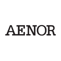 Join LinkedIn To Get The Latest News, Insights, And Opportunities From Over  3 Million Companies. Itu0027s Free! - Logo Aenor Black PNG