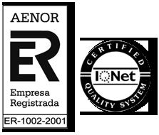 Logo-Aenor - Logo Aenor Black PNG