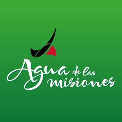 Agua de las misiones - Logo Agua Sol PNG