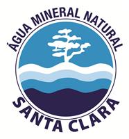 Água Mineral Santa Clara Logo Vector - Logo Agua Sol PNG