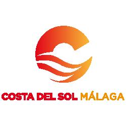 LogoTurismo y Planificación Costa del Sol - Logo Agua Sol PNG