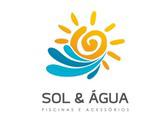 Sol e Água Piscinas e Acessórios - Logo Agua Sol PNG