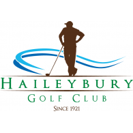 Logo of Haileybury Golf Club - Logo Ahoi Golf Club PNG
