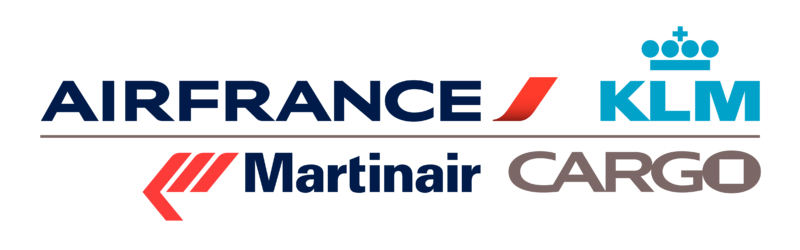 Logo Air France Klm PNG - 111258