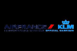 Logo Air France Klm PNG - 111267