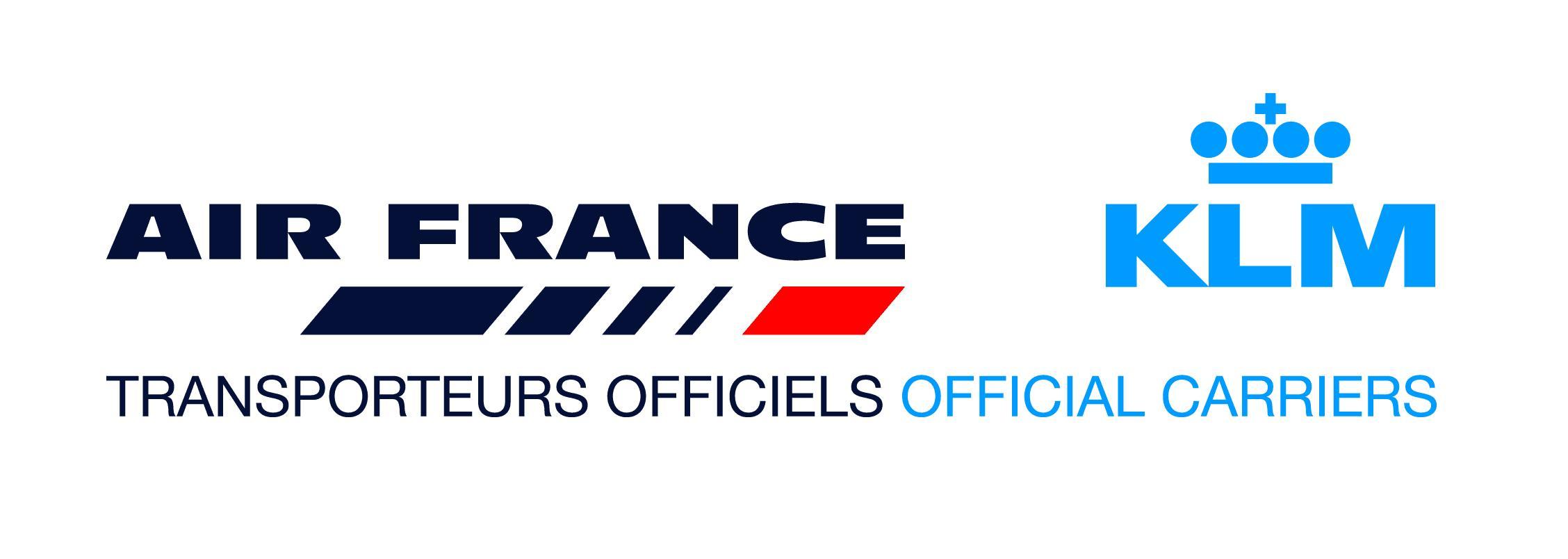 Logo Air France Klm PNG - 111263