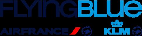 Logo Air France Klm PNG - 111265