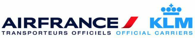 Logo Air France Klm PNG - 111259