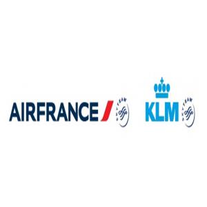 Logo Air France Klm PNG - 111266