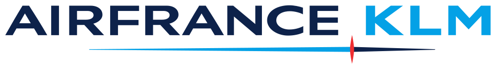 Logo Air France Klm PNG - 111254