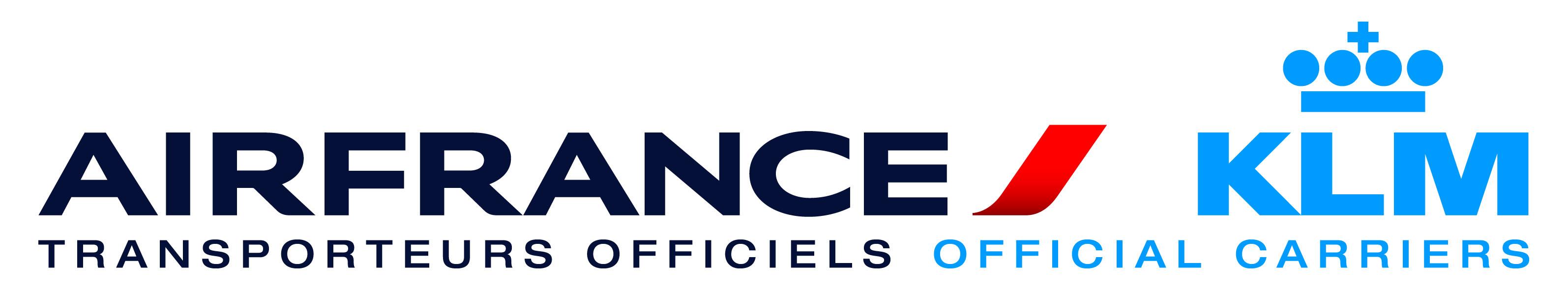 Logo Air France Klm PNG - 111257