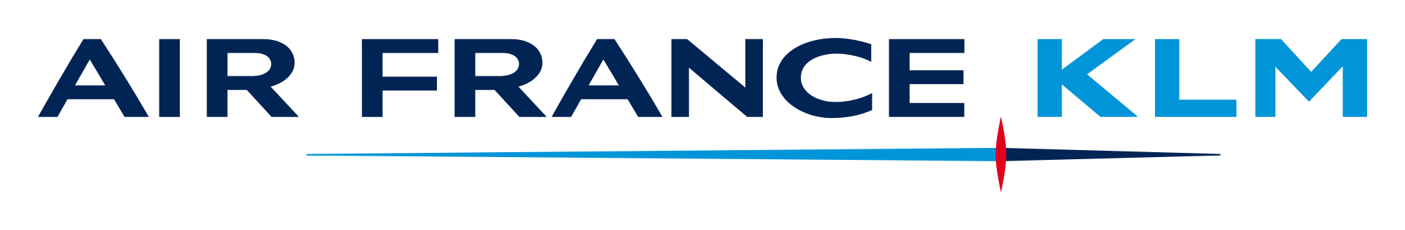 Logo Air France Klm PNG