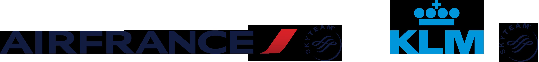 Logo Air France Klm PNG - 111260