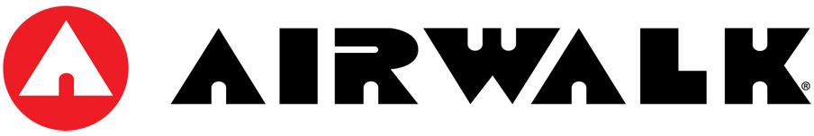 Logo Airwalk PNG