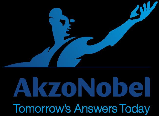 Logo Akzonobel PNG - 116413