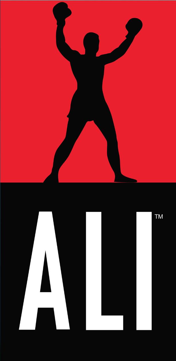 Logo Ali PNG - 105696