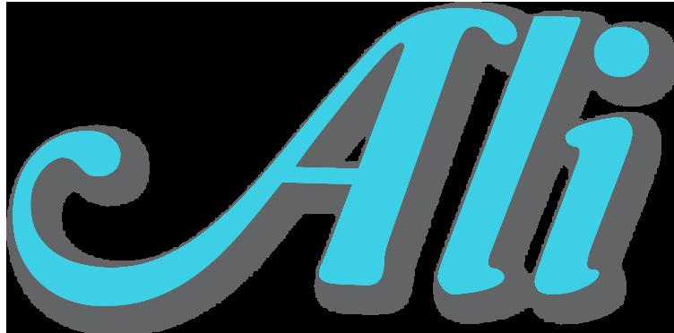 ali coyle logo - Logo Ali PNG