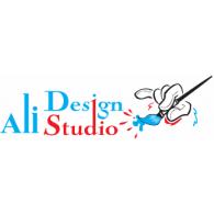 Logo of Ali Design Studio - Logo Ali PNG