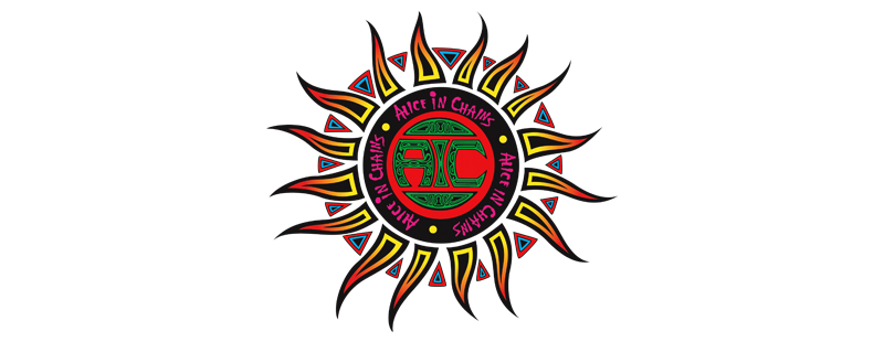 Logo Alice In Chains PNG - 105574