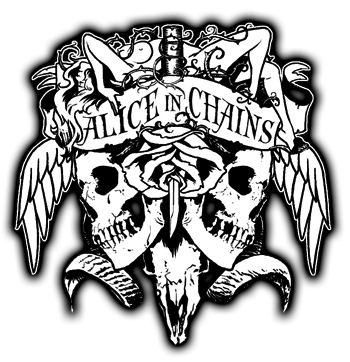 Logo Alice In Chains PNG - 105586
