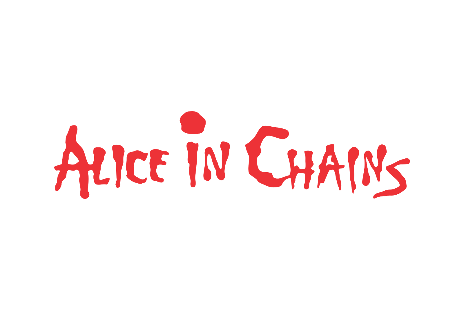 Logo Alice In Chains PNG - 105577