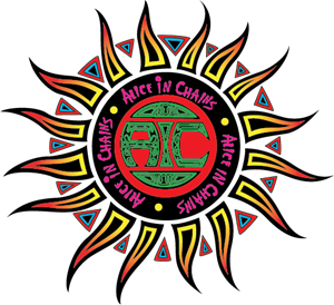 Logo Alice In Chains PNG - 105573