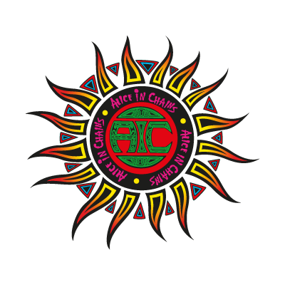Logo Alice In Chains PNG - 105576