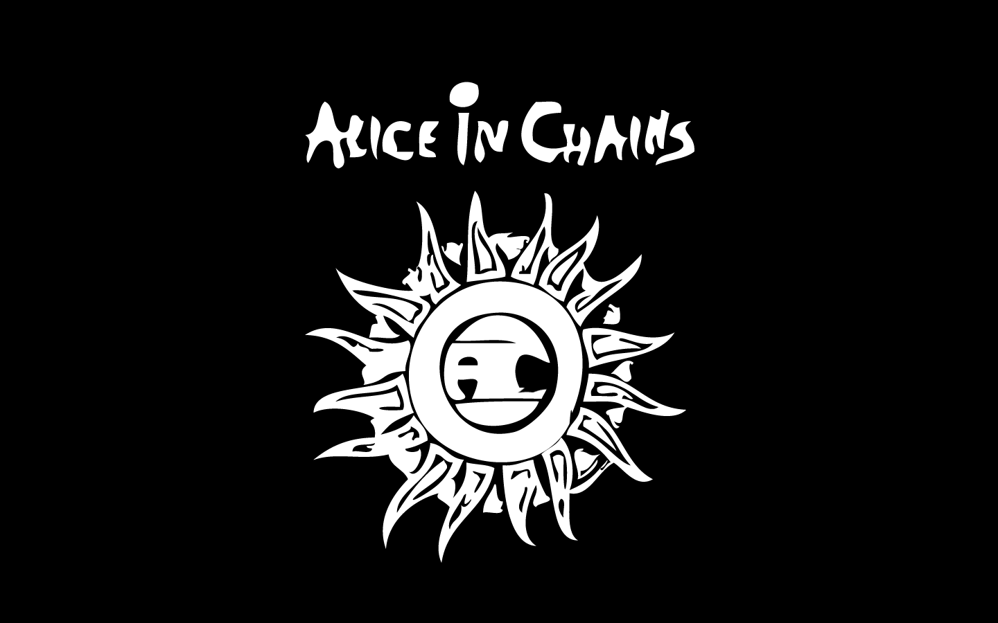 Logo Alice In Chains PNG - 105583