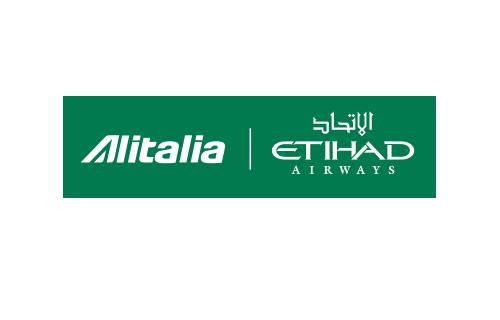 Logo Alitalia PNG-PlusPNG.com-500 - Logo Alitalia PNG