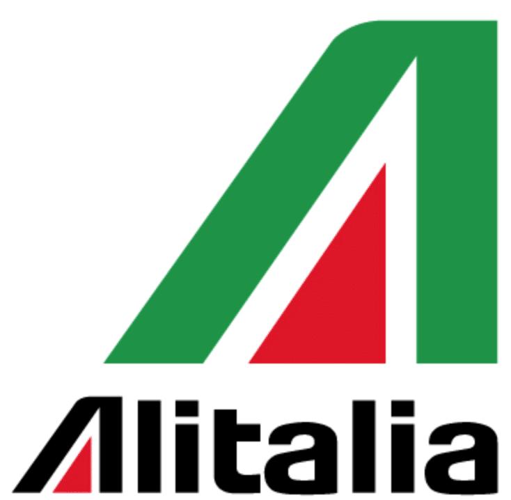 Logo Alitalia PNG-PlusPNG.com-734 - Logo Alitalia PNG
