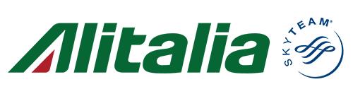 Alitalia logo Alitalia tailfin - Logo Alitalia PNG