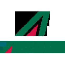 Alitalia.png PlusPng.com  - Logo Alitalia PNG