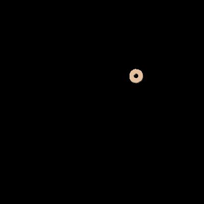 Cheerios logo vector . - Logo Alpinito PNG