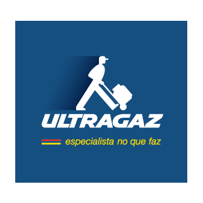 . PlusPng.com NetGame Ultragaz logo vector . - Logo Alpinito PNG