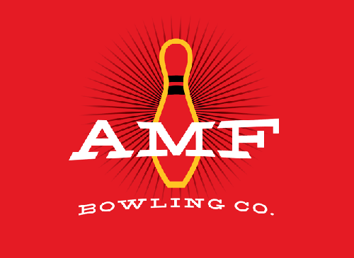 13 Upcoming Events - Logo Amf Bowling PNG