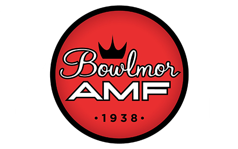 A New Era in Bowling Begins - Logo Amf Bowling PNG