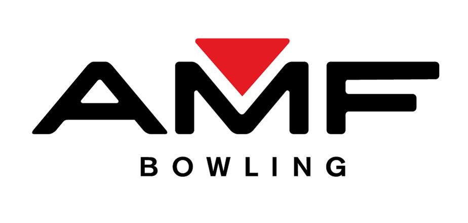 Logo Amf Bowling PNG