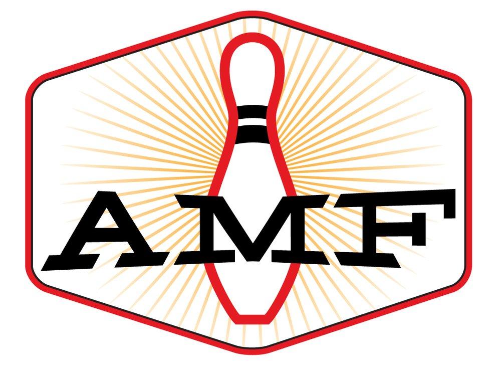 logo amf bowling png transparent logo amf bowling png images