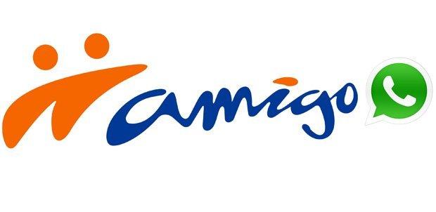 Logo Amigo Kit PNG - 38559