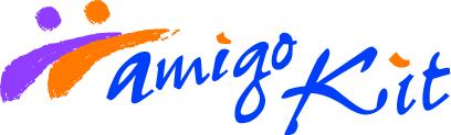 Logo Amigo Kit PNG - 38557