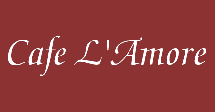 Logo Amore Cafe PNG-PlusPNG.c