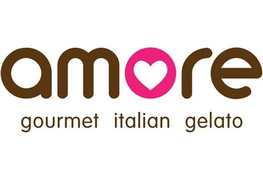. PlusPng.com amore.jpg PlusPng.com  - Logo Amore Cafe PNG