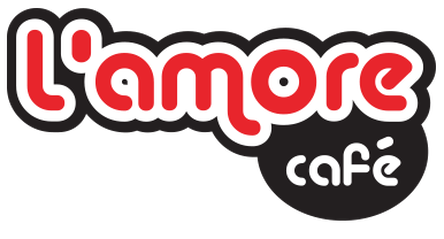 Lu0027amore Cafe - Italian, Fusion and Indonesian Cafe in Denpasar Bali - Logo Amore Cafe PNG
