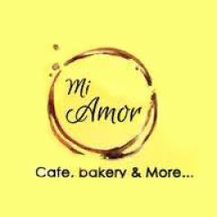 Mi Amor Cafe, Raj Nagar, Raj Nagar logo - Logo Amore Cafe PNG
