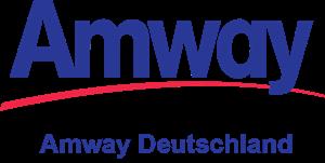 Amway Deutschland Logo. Format: EPS - Amway Deutschland Logo Vector PNG - Logo Amway Deutschland PNG